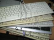 Клавиатуры для компьютера / ноутбука