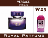 Духи Royal Parfums Versace «Versus» / Версачи ВЕРУС 100мл.