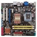 Комплект материнская плата ASUS P5QL+ процессор Intel Dual Core E7500
