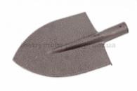 Лопата штыковая Intertool - 0,9 кг, молотковая
