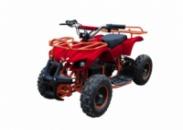 Электроквадроцикл Simba 800W (Red)