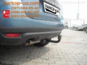 Тягово-сцепное устройство (фаркоп) Dacia Duster (2013-2017)