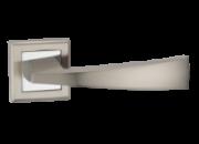 Ручка дверная MVM Z-1215 SN/CP *FRIO*