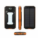 Power Bank Solar SOL-7 15000 mAh