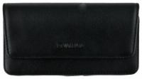 Чехол на пояс VALENTA клипса для Xiaomi Redmi 5 Черный (401SG9-2)