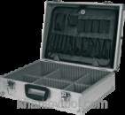 Кейс для инструмента алюминиевый TOPEX
