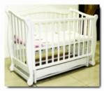 Мебель для новорожденных - кроватки,комоды,кроватки-трансформеры