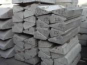 Продам ступени бетонные марка ЛС 11-1 775 размер1050х330х145мм