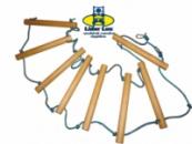 Веревочная лестница для детей