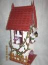 Чайный домик «Белая роза»