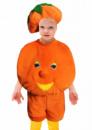 Апельсин,Мандарин - детский костюм на прокат.