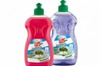 Средство для мытья посуды W5 eco 500 ml концентрат