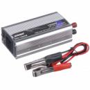 Инвертор, преобразователь напряжения SHOER с 12 на 220 вольт 1500W