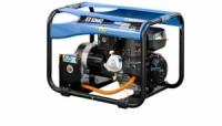 Генератор газовый SDMO Perform 6500 GAZ 5,5 кВт однофазный