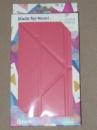 Чехол для Nomi C07008 C07004s Розовый, черный, фиолетовый, зеленый