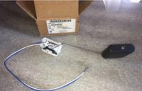 Датчик уровня топлива Ланос Сенс GM - 96388930
