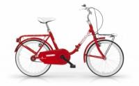 """Велосипед складной из Италии ANGELA MBM / MOD. 330 20"""" - 1S"""