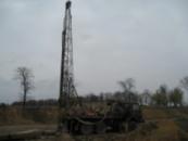 Бурение скважин под «Ключ» Днепропетровск. Гарантия Качества.