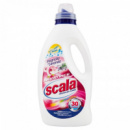 Гель для стирки 1.5 л Scala Lavatrice Magnolia Lavanda 8006130503680