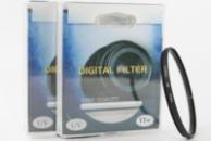 Ультрафиолетовый фильтр UV Andoer 77 мм