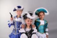 карнавальные костюмы детские  продажа
