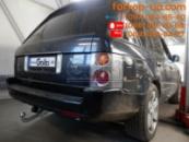 Тягово-сцепное устройство (фаркоп) Land Rover Range Rover Vogue (2002-2012)