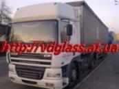 Лобовое стекло для грузовиков DAF CF 75, 85