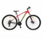 Велосипед Crosser Scorpio 29 17 рама Красный (20181116V-469)