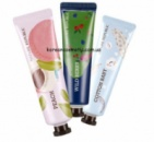 Nature Peach Hand Cream