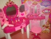 Трюмо для девочек интерактивное «Волшебное зеркало»