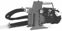 Станция перекачки и фильтрации жидкости типа uyfa15