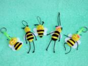 Брелки «Пчели»