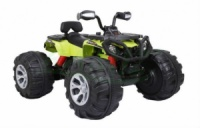 Квадроцикл ATV MONSTER М 3188 24V зеленый