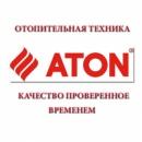 Газовые котлы «АТОН»