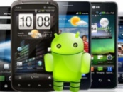 Android телефоны