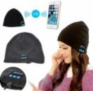 Музыкальная Bluetooth шапка
