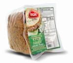 Безглютеновый Vitalfit тёмный хлеб с семенами