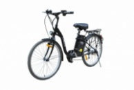 Электровелосипед FAMILY 2 2018