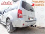 Тягово-сцепное устройство (фаркоп) Nissan Pathfinder (R51) (2005-2014)