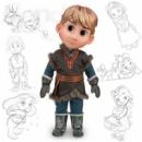кукла Кристоф Холодное сердце Frozen,
