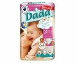 Подгузники DADA Premium №3