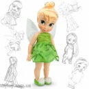 Кукла  Дисней  Тинкер Бел / Disney Animators' Collection Tinker Bell Doll - 16''