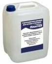 Пластификатор для повышения водонепроницаемости бетона ПЛАСТОЛ 10л