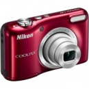 Nikon Coolpix L29 Red
