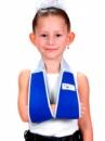 Бандаж на плечевой сустав детский