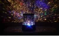 Светильник - ночник «Звездное небо»
