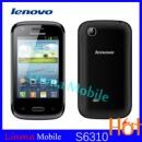 Lenovo S6310 Dual SIM Android 4.1 Phone 1G МГц 256 Мб