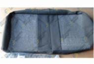 Обивка подушки заднего сидения Нексия