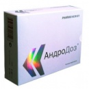 АндроДоз № 60