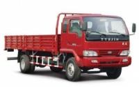 Лобовое стекло для грузовиков Yuejin NJ 1080